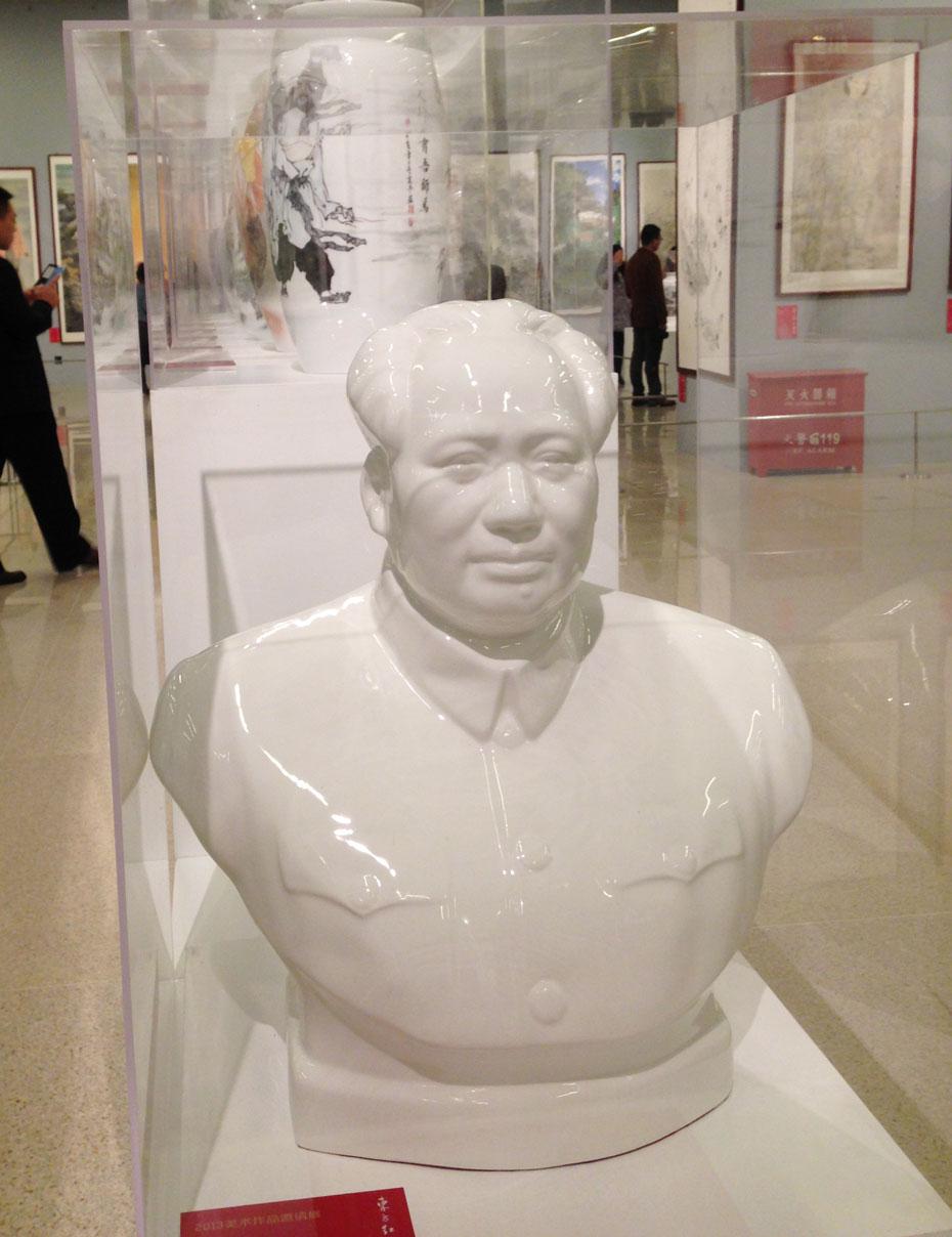 国博-东方红中国梦7